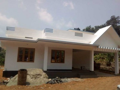 11 Cents of Land with 1400 Sq.Ft 3 BHK New House for Sale at Ernakulam, Puttankuriz, Choonty.