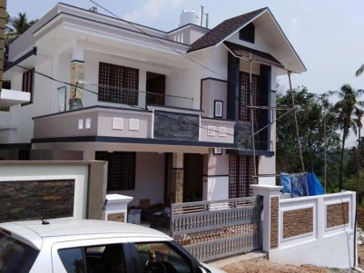 1800 Sq.Ft 4 BHK House on 4.75 Cents for Sale at Ernakulam