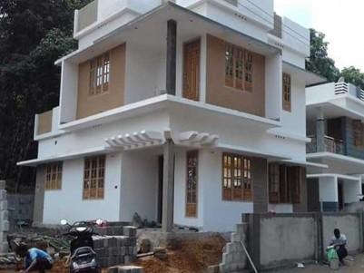 3 BHK New House for Sale at Pallikkara, Ernakulam