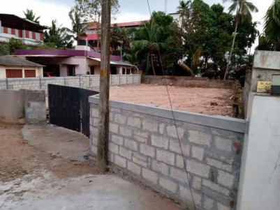 Commercial Cum Residential Land for Sale at Kadapakkada, Kollam.