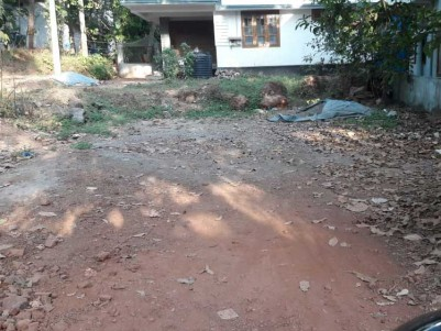 3.5 Cents of Residential Land for Sale at Near NGO Quarters, Calicut
