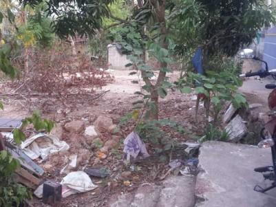 9 Cents of Land for Sale at Karichal Vizhinjam, Trivandrum