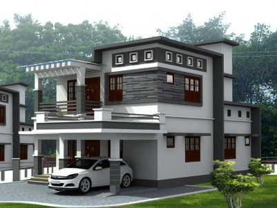 Sandy grove 3 BHK  villa project