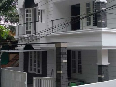 1530 SqFt 3 BHK House on 3.25 Cents of Land at Kakkand, Ernakulam