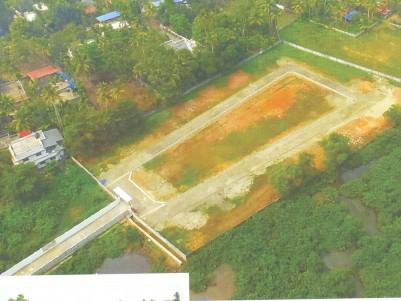 Land for Sale at Koonammavu, Ernakulam.