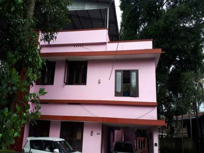 Independent House for Rent at Palarivattom, Ernakulam.