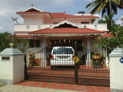 Independent House for Sale at Palakkad.