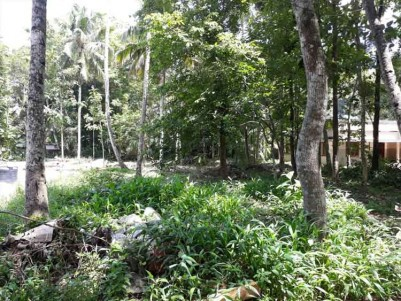 Residential Land for Sale at Thrikadavoor, Kollam.
