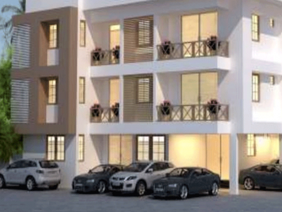 2 BHK and 3 BHK New apartment for Sale at Tripunithura, Ernakulam