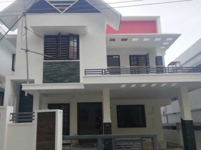 1750 SqFt, 3 BHK House on 4.5 Cent for Sale at Thrikkakara, Ernakulam
