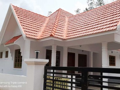 8.250 Cent, 1550 SqFt, 3BHK for Sale at Pala, Kottayam