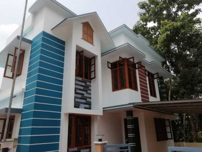 1500 SqFt, 3 BHK House for Sale at Kakkanadu, Ernakulam