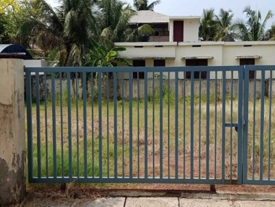 3 Cent Residential Land for Sale at Kadavanthra - indhira nager, Ernakulam