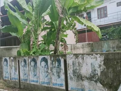 4 Cent Residential Land for Sale at Kadavanthra - Jathatha road, Ernakulam