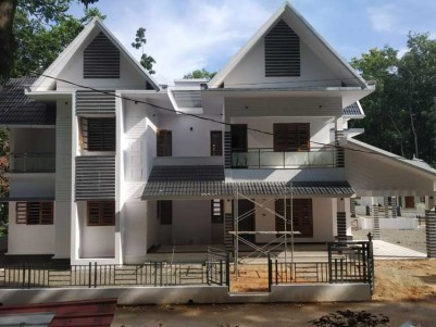 4 BHK, 2800 SqFt House on 10 Cent for Sale at Pala