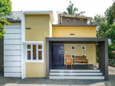 2BHK  Villa for sale in Palakkad Town
