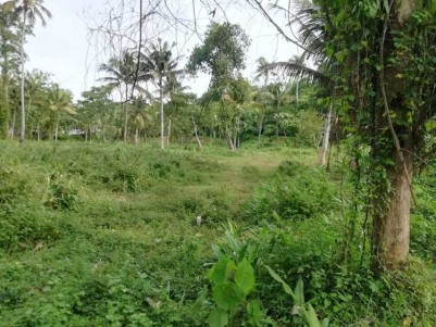 5 Acre Land for Sale at Thevakkal, Ernakulam