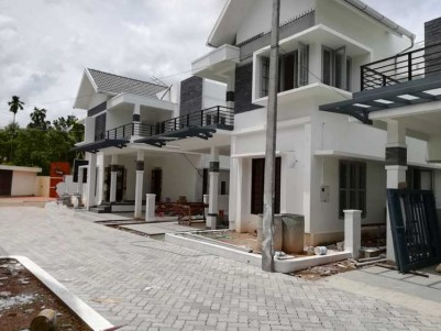 1750 SqFt, 3 BHK on 3.800 Cent for Sale at mundampalam, Ernakulam