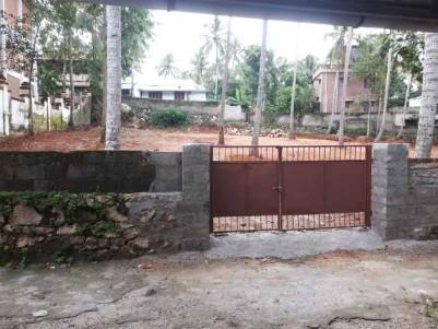 Residential Plot for Sale at Vatiyoorkavu, Trivandrum.