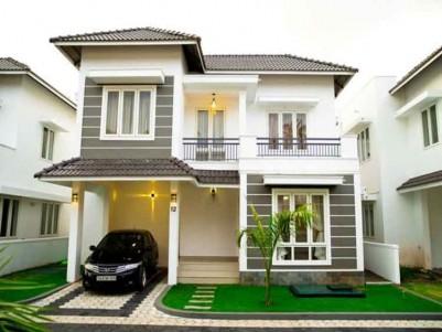 3 BHK Prime Meridian 'Palm Meadows'  villa for Sale at Panangad, Ernakulam.