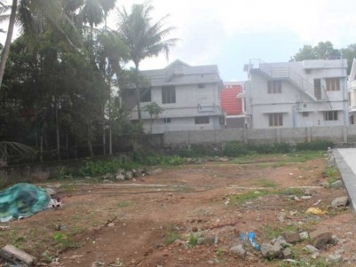 Residential land for Sale at Thevakal, Ernakulam