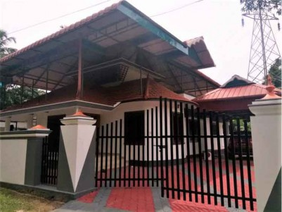 2 BHK Double Storied Independent House for Rent/Sale at Thekkekkara, Mavelikkara.