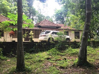 5 Acre Fish Farm with House for Sale at Karukachal Town, Kottayam