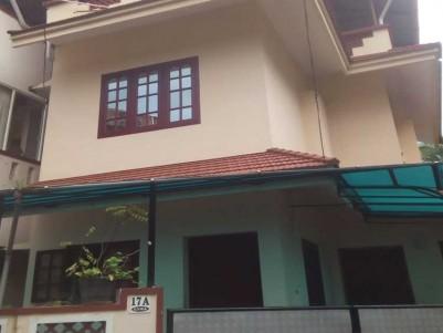 1000 SqFt, 3 BHK House for Sale at Vennala, Ernakulam