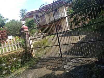 3000SQ.FT 5BHK Posh house on 37cents of land for sale at Thodupuzha Town Idukki