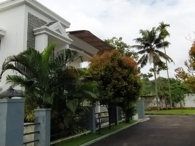 2550 SQ.FT 4BHK Attached Posh Gated Community Villa for sale at near Caritas Kottayam