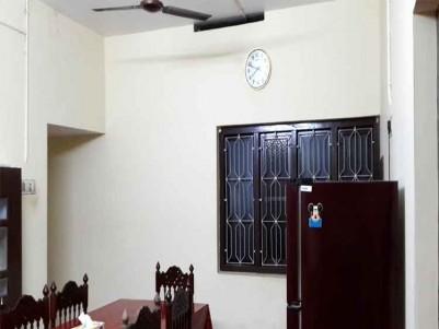 Villa for Rent at Kayamkulam, Alappuzha.