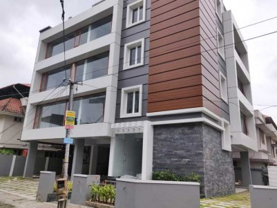 Newly Constructed Commercial Building Rent at Panampilly Nagar
