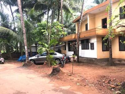 4 Cent Plot for Sale near Udiyanoor Temple, Maruthankuzhy, Trivandrum.