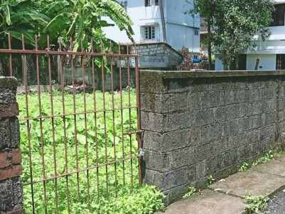 13 Cent Residential Land for Sale at Panampilly nager, Ernakulam