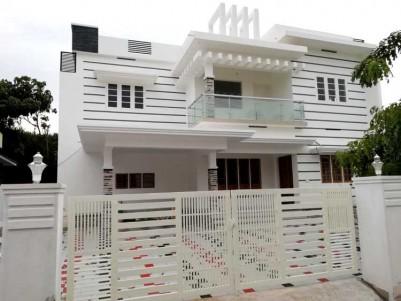 2300 SqFt, 4 BHK House on 7.2 Cents of Land for Sale at Kizhakkambalam Panchayath, Ernakulam