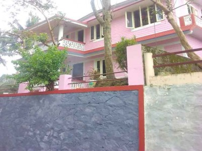 3 BHK Double Storied House for Sale at the Heart of Pala, Kottayam.