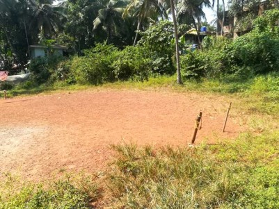 200 cents of Land for sale at near Chaliar riverside ( no threats of floods)