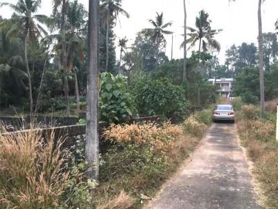 16 Cents of Plot for Sale at Kangarapady, Ernakulam.