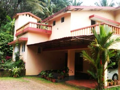 12 Acre Plantation for Sale/Exchange at Thaliparamba, Kannur.