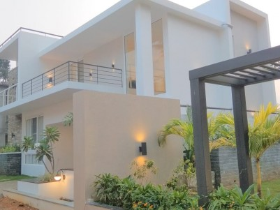 Altin The Haven - Luxury Villa's for Sale at Kanjikuzhy, Kottayam.