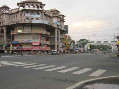 Office Space for Sale at kadavanthra, Near Metro Station.
