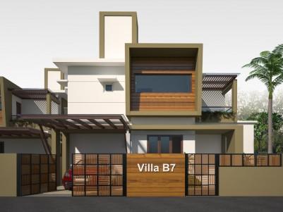 OMG MARBELLA - Designer Villa's for Sale at Angamaly, Ernakulam.