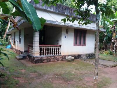 13 Cents, 900 SqFt, 2 BHK House for Sale at Near Infopark, Ernakulam