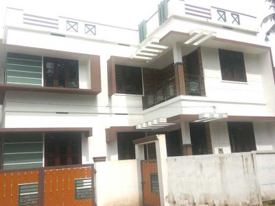 3 BHK, 1300 SqFt House on 3.6 Cents for Sale   at Varapuzha, Koonammavu, Kochal, Ernakulam