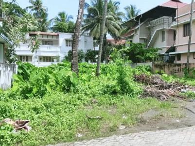 5 Cent of Residential Land (orginal) for Sale at Kadavanthra, Ernakulam