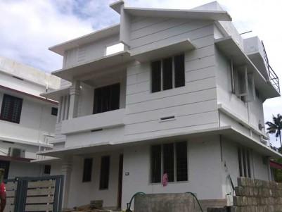 3 BHK, 1250 SqFt House on 3 Cents for Sale   at Varapuzha, Neerkod, Ernakulam