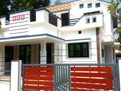 3 BHK, 1100 SqFt House on 3 Cents for Sale   at Varapuzha, Puthanpalli, Olanadu, Ernakulam