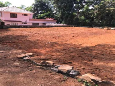 An Exceptional Plots for Sale at the 'heart of Ranni', Pathanamthitta.