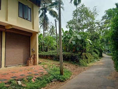 13. 5 Cents of Residential Land for Sale at Thamarassery Town (Near KSRTC).