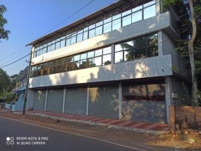 4500 Sq Ft Commercial Building for Rent at Pallikkara, Kakkanad.